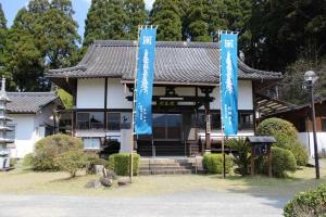 山の上のお寺マルシェ(榮立寺)