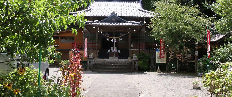 一勝地阿蘇神社