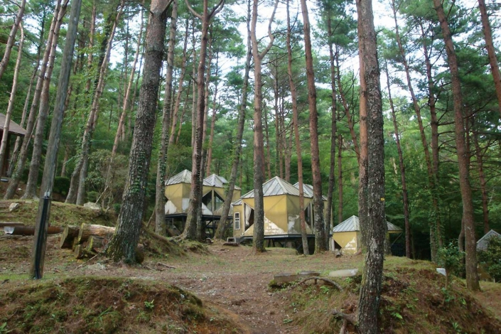 端海野自然森林公園