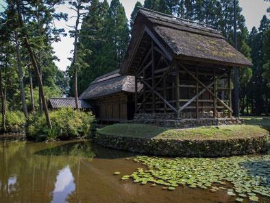 十島菅原神社