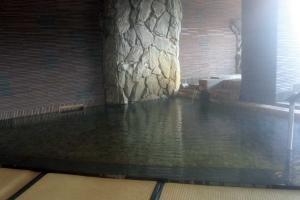 鍋屋本館(温泉)